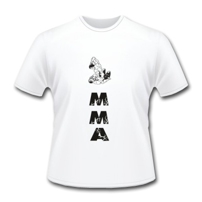 MAX FIGHT - MMA ARTS