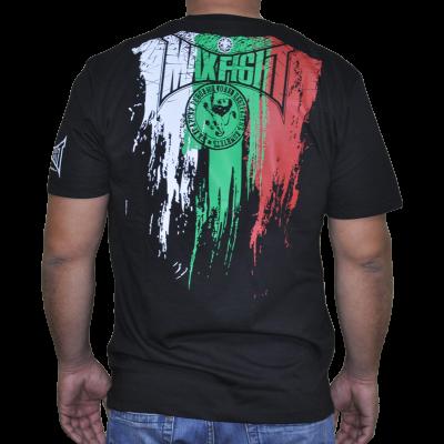 Тениска MAXFIGHT