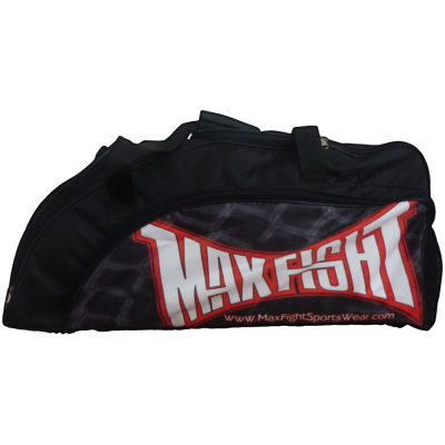 MAX FIGHT САК - Черна мрежа