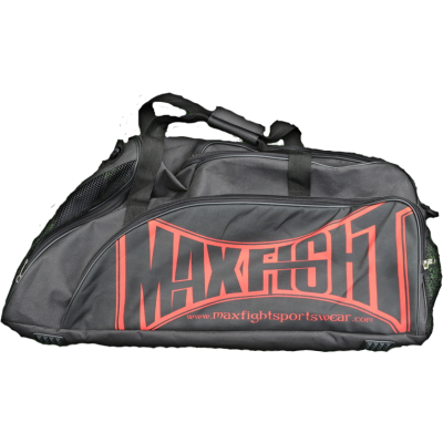 MAX FIGHT Sack 1