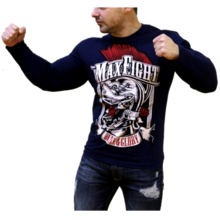 Max Fight Blaze & Glory - long sleeves