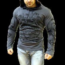 MAX FIGHT - Sweatshirt Lion