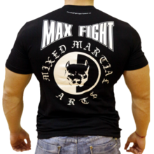 MAX FIGHT - ПИТБУЛ КЪС РЪКАВ