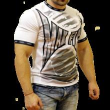 MAX FIGHT short-sleeved T-shirt 1