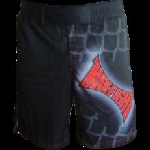 MAXFIGHT  Training Shorts 1
