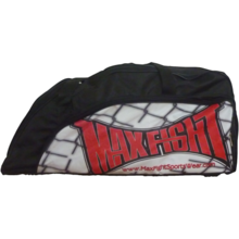 MAX FIGHT Sack - white mesh