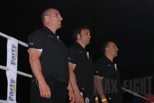 Събития - MAX FIGHT 21