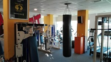 MAXFIGHT GYM