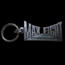Ключодържател - Max Fight Sportswear 2