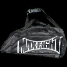 MAX FIGHT САК 2