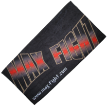 MAX FIGHT  Towel 1  (copy)